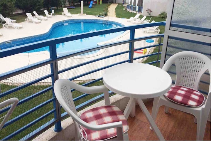 Studio Balchik 2 - 4 person
