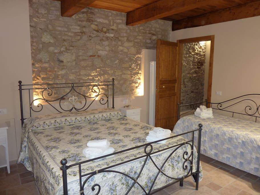Camera da letto - Room