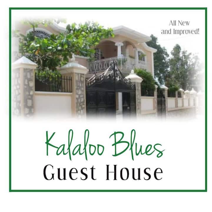 Kalalooblues Guesthouse