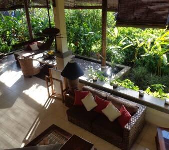 Beautiful Open Space Villa. - Kuta Utara - 独立屋