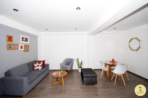 Basadre Apart Hotel Tacna