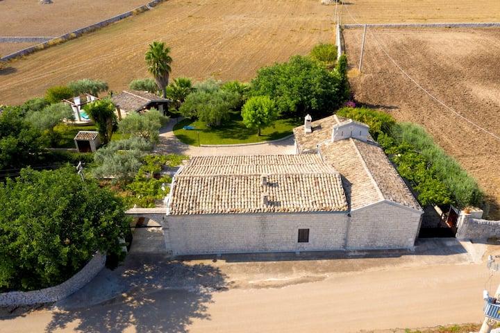 Villa Baglio