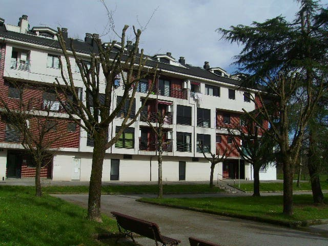Apartment in the park of La Penilla - Santa María de Cayón - Lakás