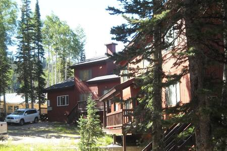 Eagle Point Resort, Snowflake #8 - Beaver - Townhouse