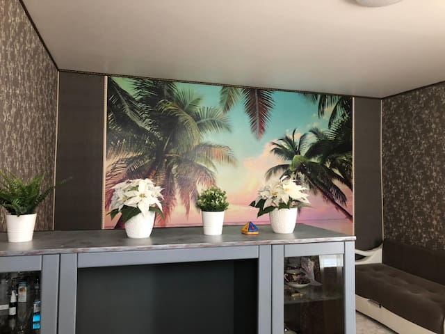 Хорошая квартира