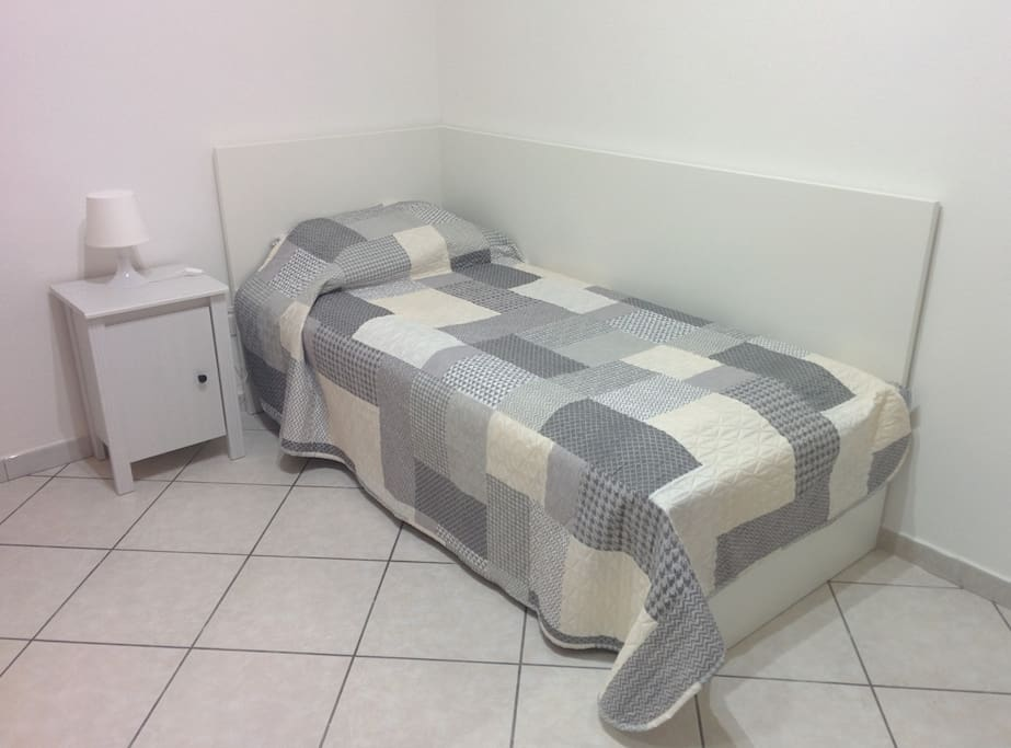 cameretta appartamento