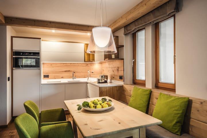 Sottsass - La Villa - Appartement