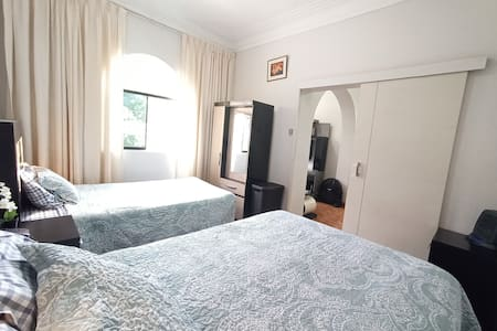 Cute Apartment close to Water Park and Downtown