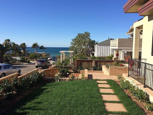 Beach house in Del Mar close to all - Del Mar - Maison