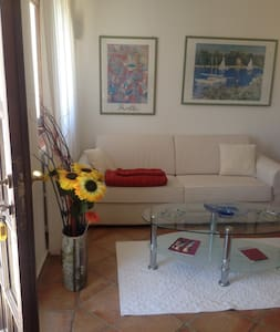 confortevole appartamento costa smeralda - Porto Cervo - อพาร์ทเมนท์