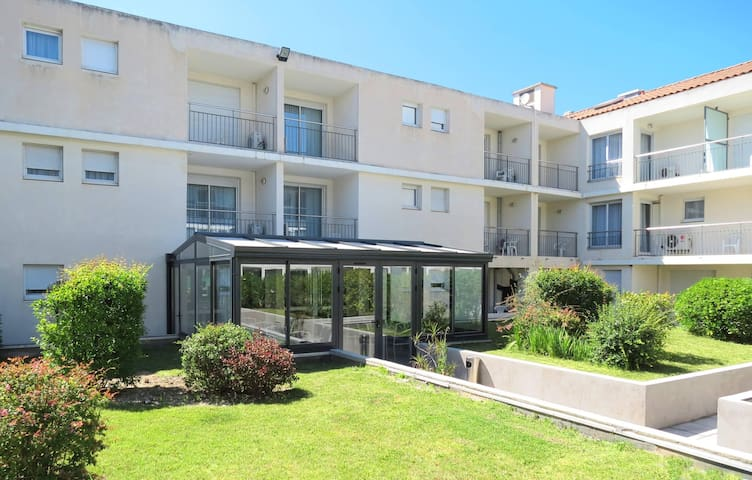 Apartment hotel Odalys Aix Le Clos de la Chartreuse - 7672