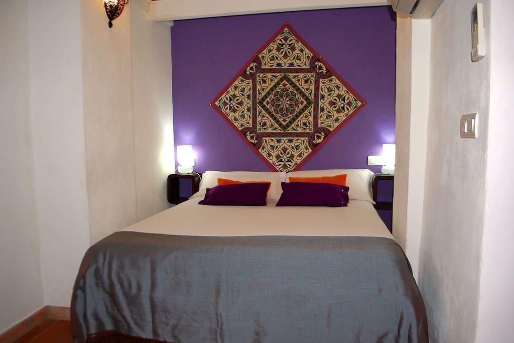 Arabic-style luxury