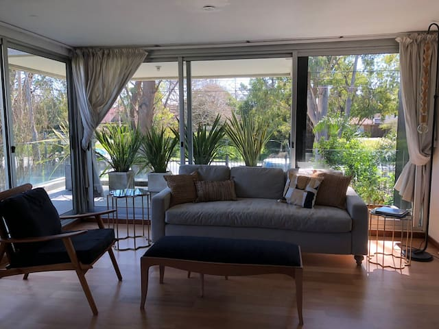 Beautiful Apartment in Carrasco