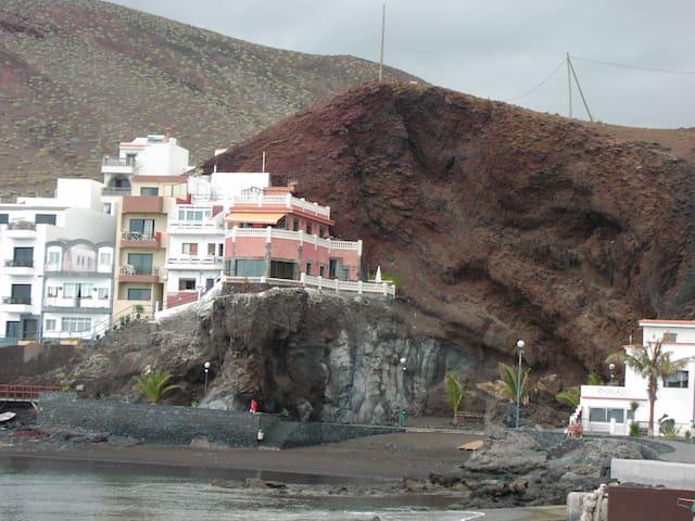 Vivienda Vacacional La Roca Bajo