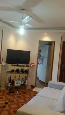 Alugo quarto em ótima localização $100 - Rio de Janeiro - Appartement