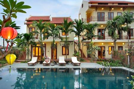 Villa Orchid Garden Riverside - Villa