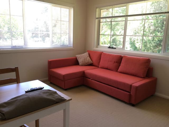cosy self contained apartment - Turramurra - Muu