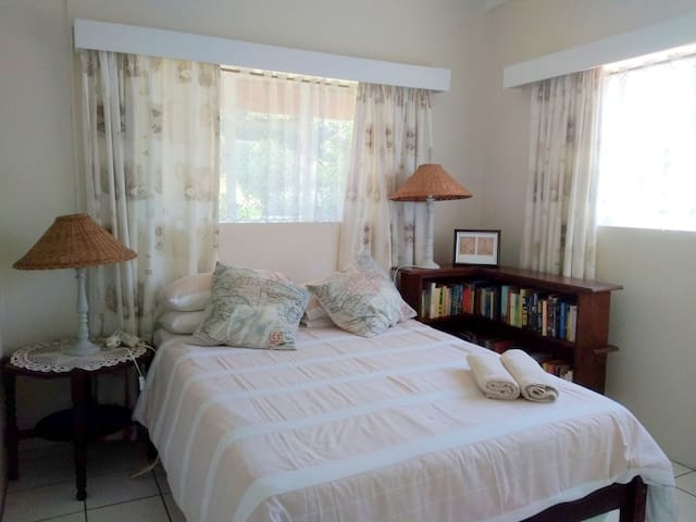 26 Parker - Private Room Double Bed in Shared Home