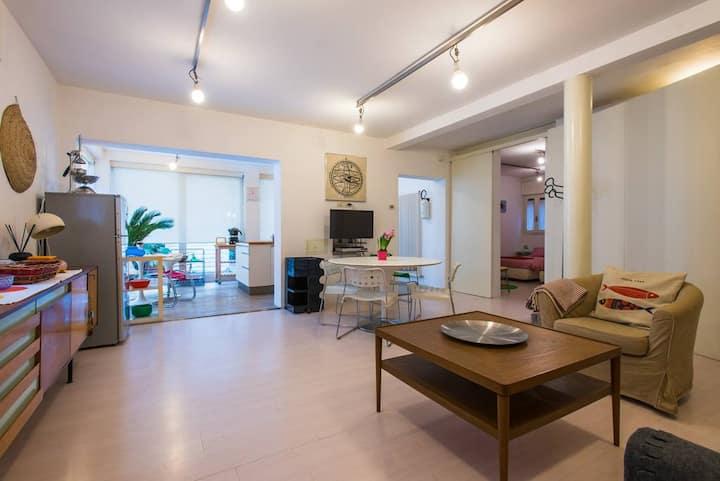 Lido Di Savio Ferienwohnungen Unterkunfte Emilia Romagna Italien Airbnb