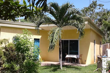 Bungalow with Garden and relaxing - Panglao - Talo