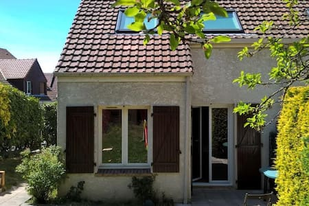 Quiet house 45 minutes from Paris - Triel-sur-Seine - Hus