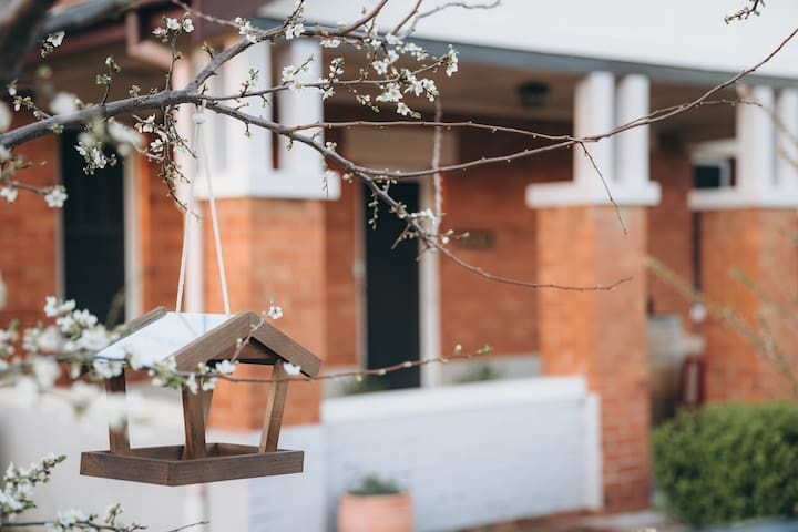 The Mudgee Merlot Gate Guesthouse