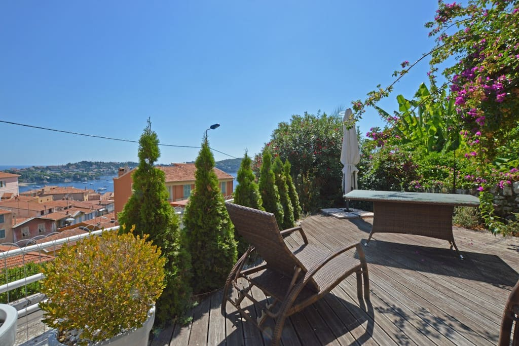 Villefranche Sur Mer Apartments For Rent