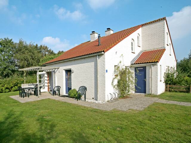 Holiday home De Krim in Texel