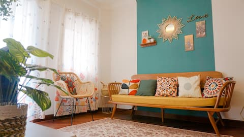youre.at Havana - An Eclectic 3BR/120sqm