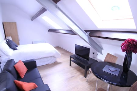 The Southampton Studio - Leicester - Appartement