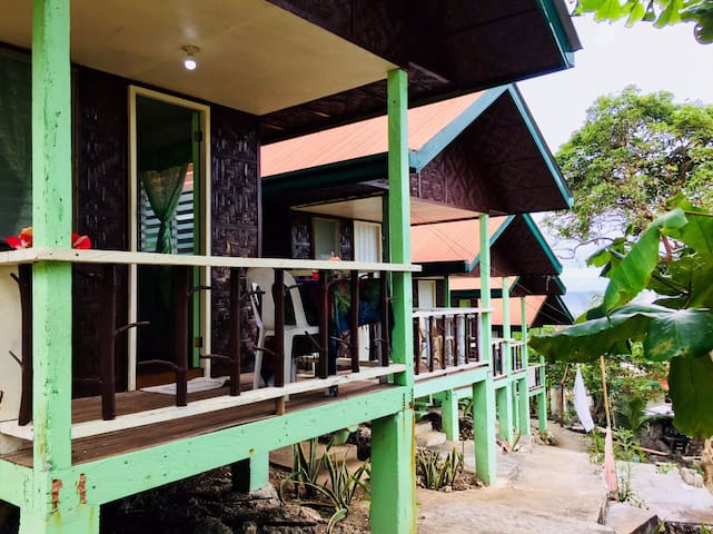BARASTI BAYHOUSE & RESORTS