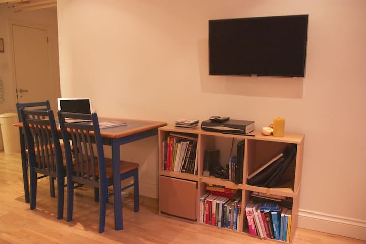 Lovely Garden flat - London - Apartment