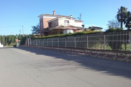 Alquiler casa completa - House