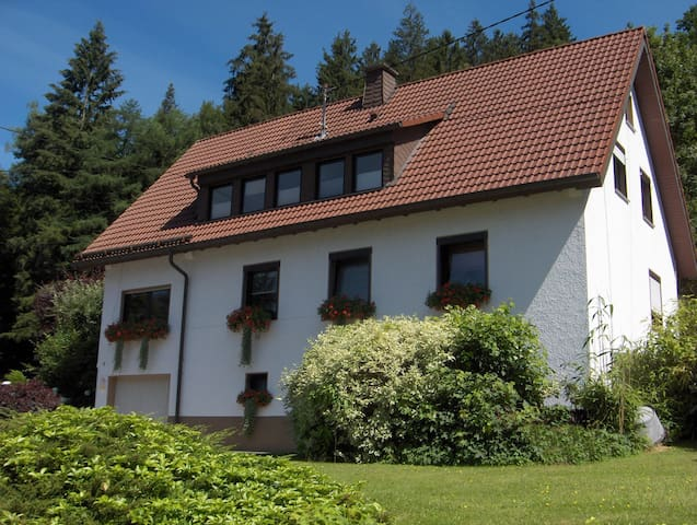 Komfort Fewo Abendsonne-Sauerland - Lennestadt - Apartment
