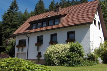 Komfort Fewo Abendsonne-Sauerland - Lennestadt - Квартира