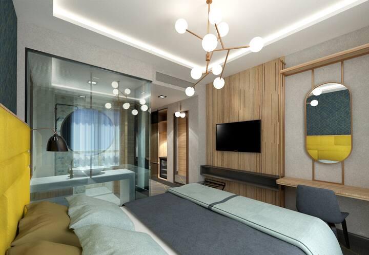 ROX Hotel Ankara****