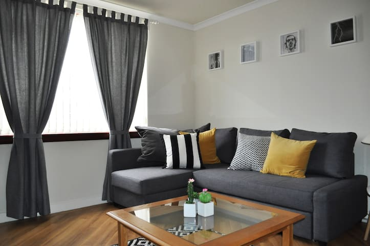 Fantastic 3 Bedroom House in Shawlands/Langside
