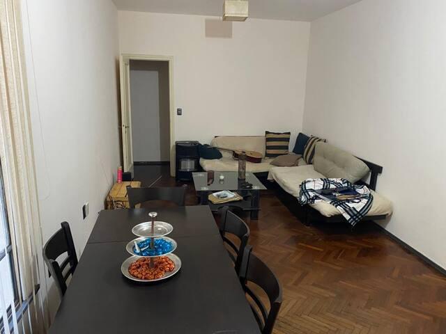 Apartamento Parque Rodo Rambla Playa Montevideo