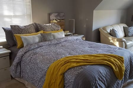 Relaxing Bedroom Suite - Duluth