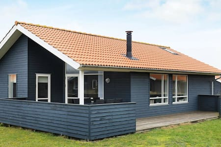 Luxurious Holiday Home in Jutland with Spa