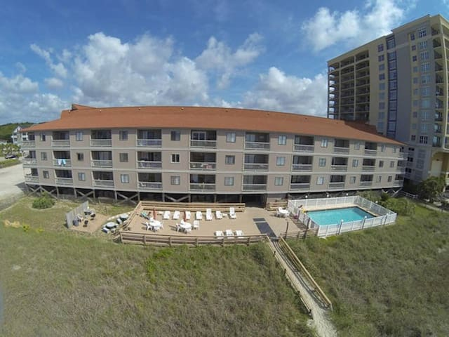 North Myrtle Beach G1 - Reduce 15% for April