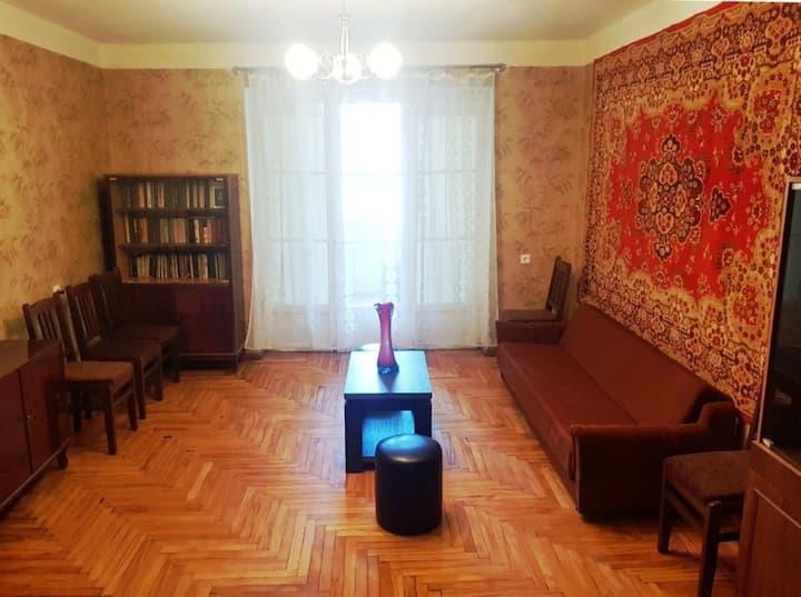 Tamillas's Apartment