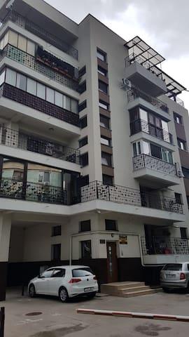 Tina Apartament 2