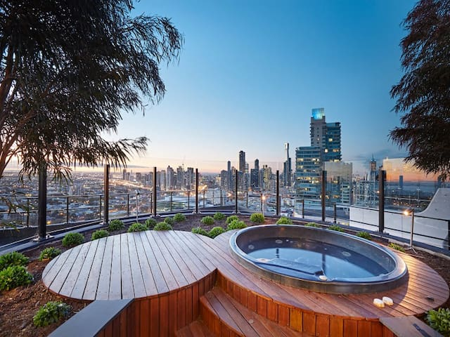 South Melbourne Resort Living - South Melbourne - Apartmen