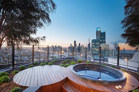 South Melbourne Resort Living - South Melbourne