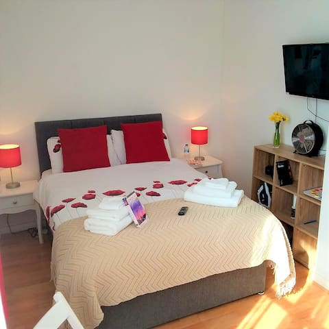 Excellent studio, close to all tourist attractions