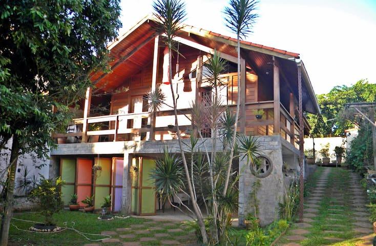 Natureza em festa em Maricá! 4 - Maricá - Apto. en complejo residencial