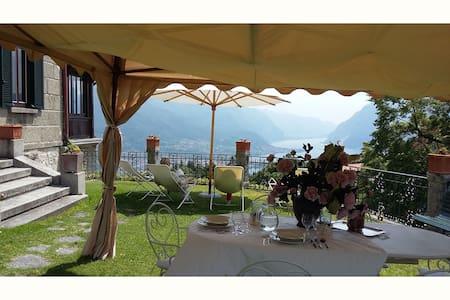 Experience Villa Bellagio  - Civenna