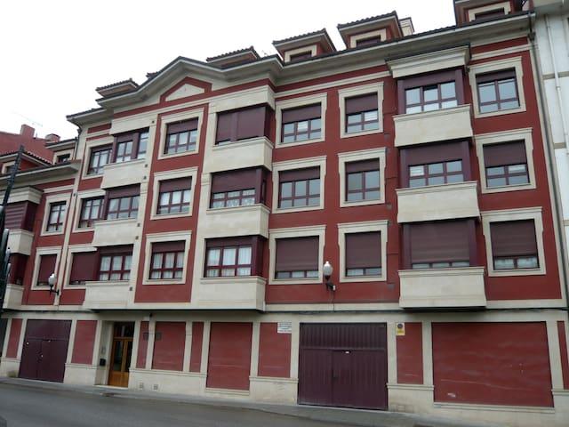 Villaviciosa centro