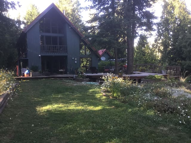 Private accommodation close to Ski hill